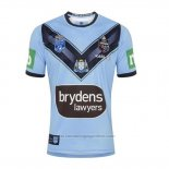 Camiseta NSW Blues Rugby 2020 Local