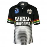 Camiseta Penrith Panthers Rugby 1991 Retro