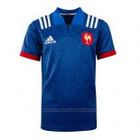 Camiseta Francia Rugby 2018-2019 Local