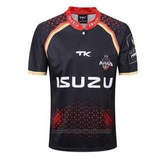 Camiseta Southern Kings Rugby 2018-2019 Local