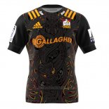Camiseta Chiefs Rugby 2020 Local