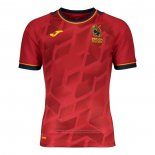 Camiseta Espana Rugby 2020-2021 Local