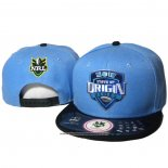NRL Snapback Gorra NSW Blues State of Origin