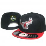 NRL Snapback Gorra Manly Warringah Sea Eagles Negro