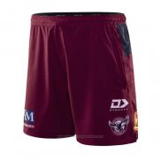 Tank Top Manly Warringah Sea Eagles Rugby 2020 Entrenamiento