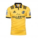 Camiseta Hurricanes Rugby 2018 Local