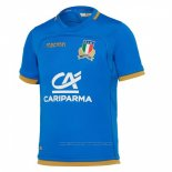 Camiseta Italia Rugby 2017-2018 Local